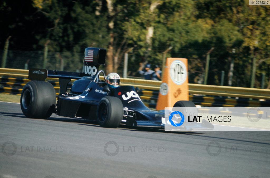 1974 Argentinian Grand Prix.