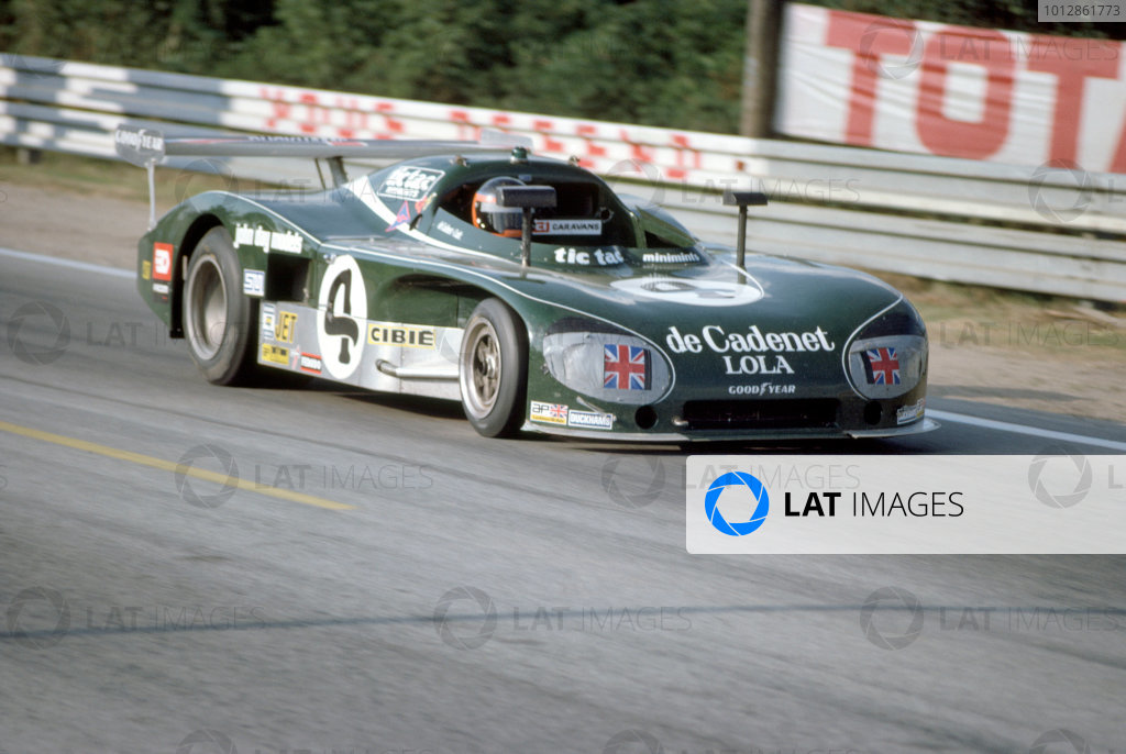 1975 Le Mans 24 Hours
