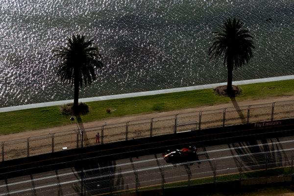 Daniel Ricciardo, Red Bull Racing RB14 Tag Heuer.
