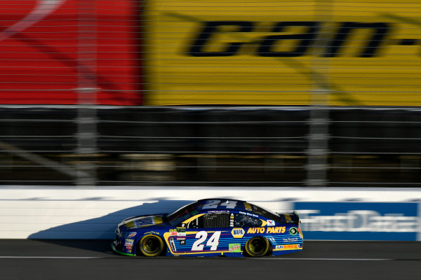 Monster Energy NASCAR Cup Series First Data 500 Martinsville Speedway, Martinsville VA USA Sunday 29 October 2017 Chase Elliott, Hendrick Motorsports, NAPA Chevrolet SS World Copyright: Scott R LePage LAT Images ref: Digital Image lepage-171029-mart-8765