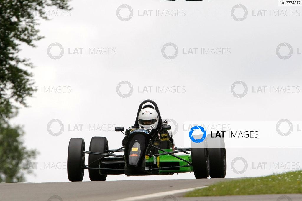 2012 Dunlop MSA Formula Ford Championship of Great Britain,
