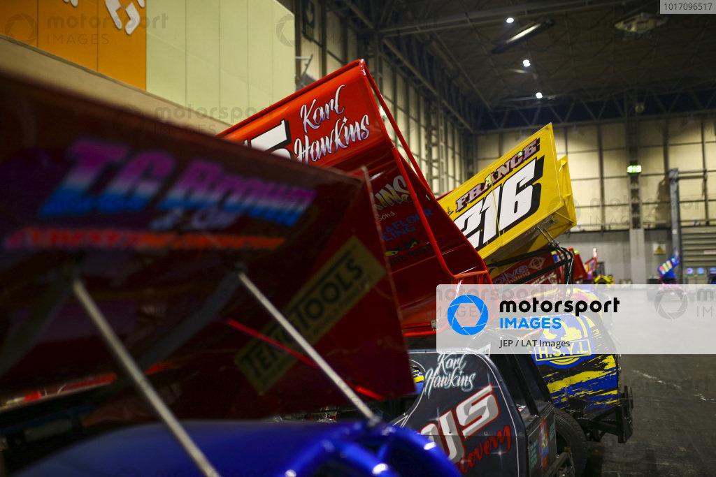 Autosport International Exhibition