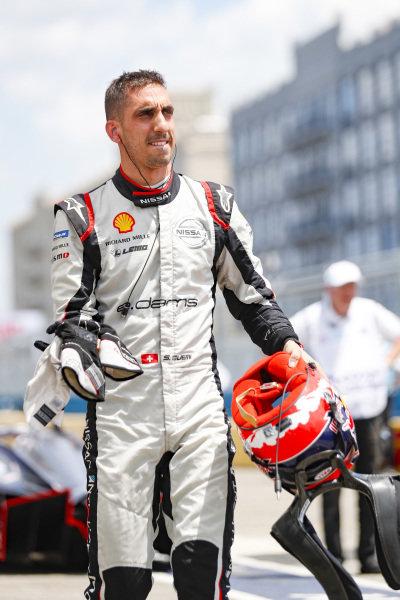 Sébastien Buemi (CHE), Nissan e.Dams