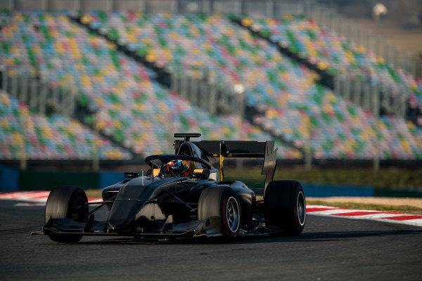 Juri Vips EST Hitech Grand Prix