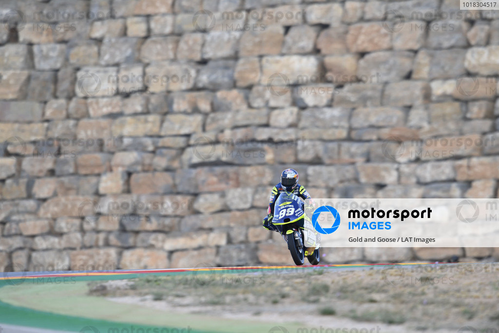 Carlos Tatay, Avintia Racing .