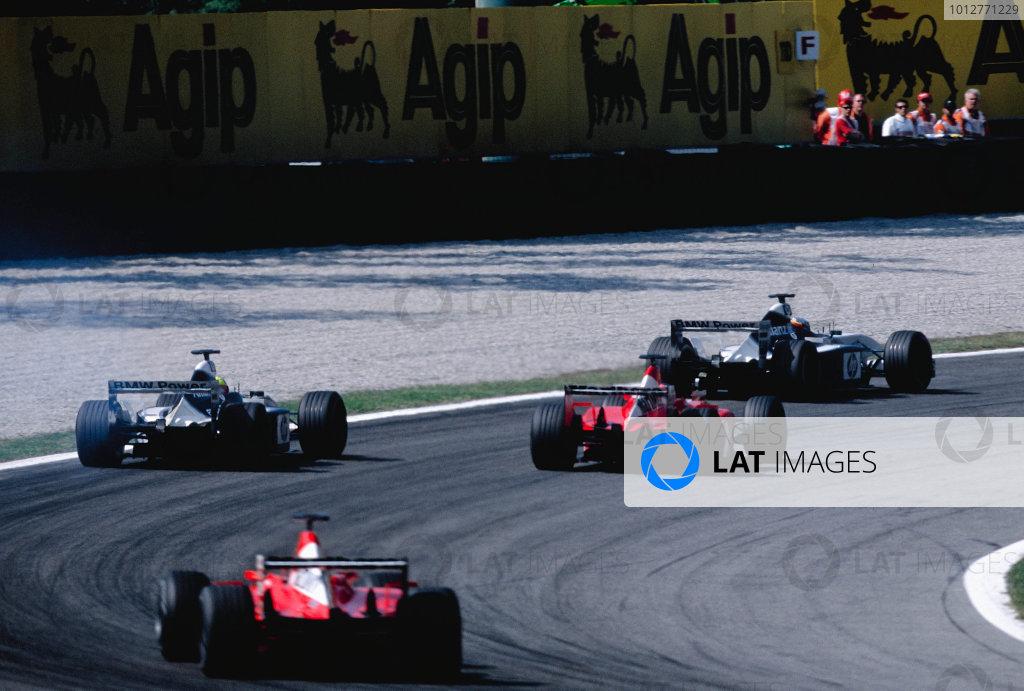 2002 Italian Grand Prix