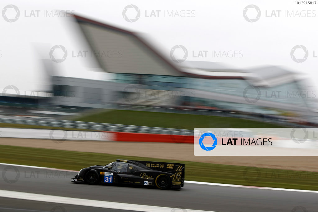 2013 FIA WEC Championship, Silverstone, Northamptonshire. 12th - 14th April 2013. Kevin Weeda / Christophe Bouchut / Vitantonio Liuzzi Lotus Lotus T128 World Copyright: Ebrey / LAT Photographic.