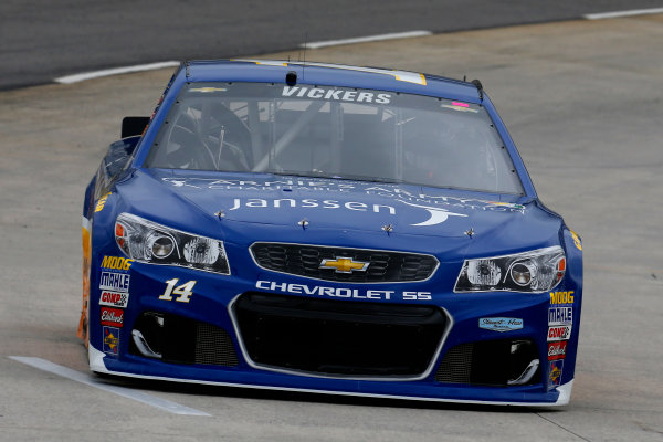 1-3 April, 2016, Martinsville, Virginia USA Brian Vickers ?2016, Russell LaBounty LAT Photo USA
