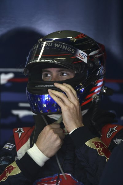 2006 Japanese Grand Prix - Friday Practice