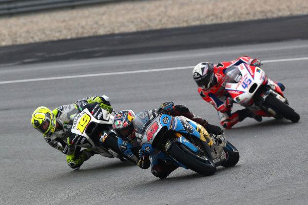 2017 MotoGP Championship - Round 17 Sepang, Malaysia. Sunday 29 October 2017 Jack Miller, Estrella Galicia 0,0 Marc VDS World Copyright: Gold and Goose / LAT Images ref: Digital Image 26455