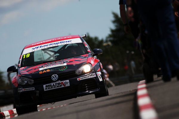 2017 Volkswagen Cup, Brands Hatch, 5th-6th August 2017, Bobby Thompson  World Copyright. JEP/LAT Images