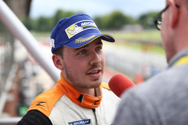 2017 Ginetta GRDC,  Brands Hatch, 5th-6th August 2017, Tom Sibley  World Copyright. JEP/LAT Images