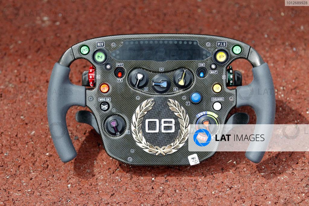 2010 Monaco Grand Prix - Saturday