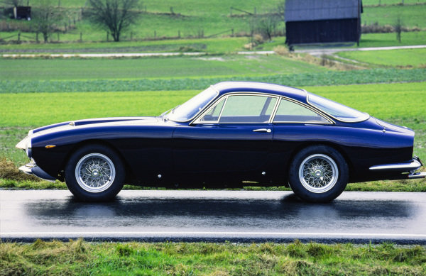 Ferrari 250 GT Lusso, 1963