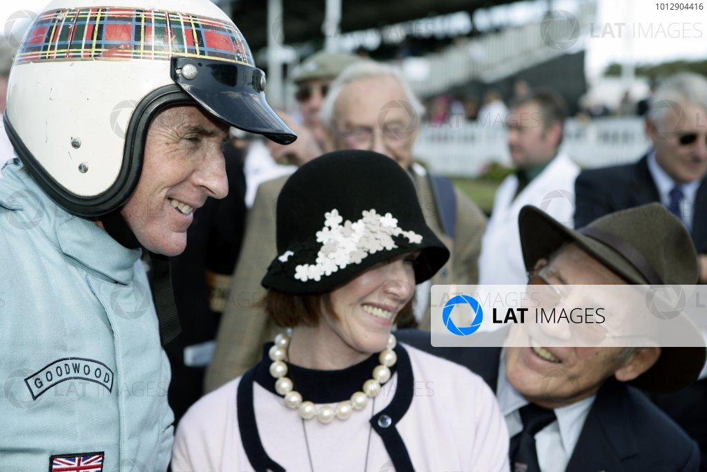 2005 Goodwood Revival Meeting