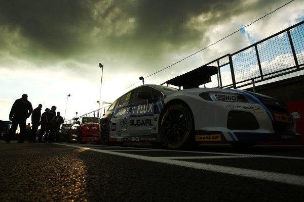 2016 British Touring Car Championship, Brands Hatch, 1st-2nd April 2017, Josh Price (GBR) Team BMR Subaru Levorg World copyright. JEP/LAT Images