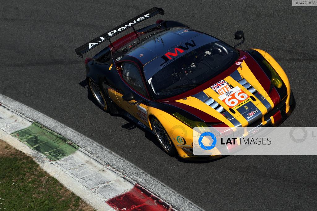 2017 European Le Mans Series Prologue