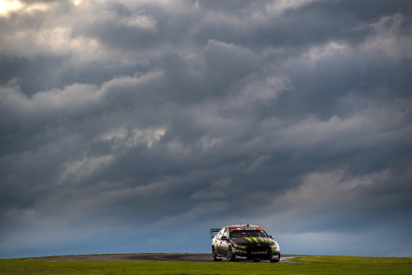 2017 Supercars Championship Round 3.  Phillip Island 500, Phillip Island, Victoria, Australia. Friday 21st April to Sunday 23rd April 2017. Cameron Waters drives the #6 Monster Energy Ford Falcon FGX. World Copyright: Daniel Kalisz/LAT Images Ref: Digital Image 210417_VASCR3_DKIMG_1662.JPG