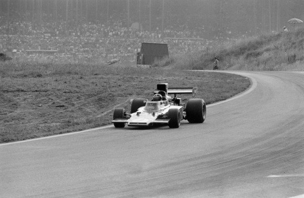 1973 Austrian Grand Prix.