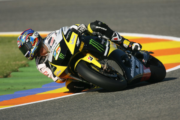 Spain Valencia Nov 05-07