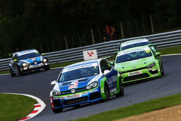 2017 Volkswagen Cup, Brands Hatch, 5th-6th August 2017, Kieran Dole  World Copyright. JEP/LAT Images