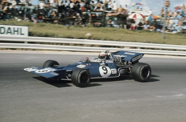 Kyalami, South Africa. 4-6 March 1971.
