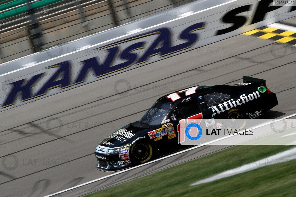 2011 NASCAR Kansas