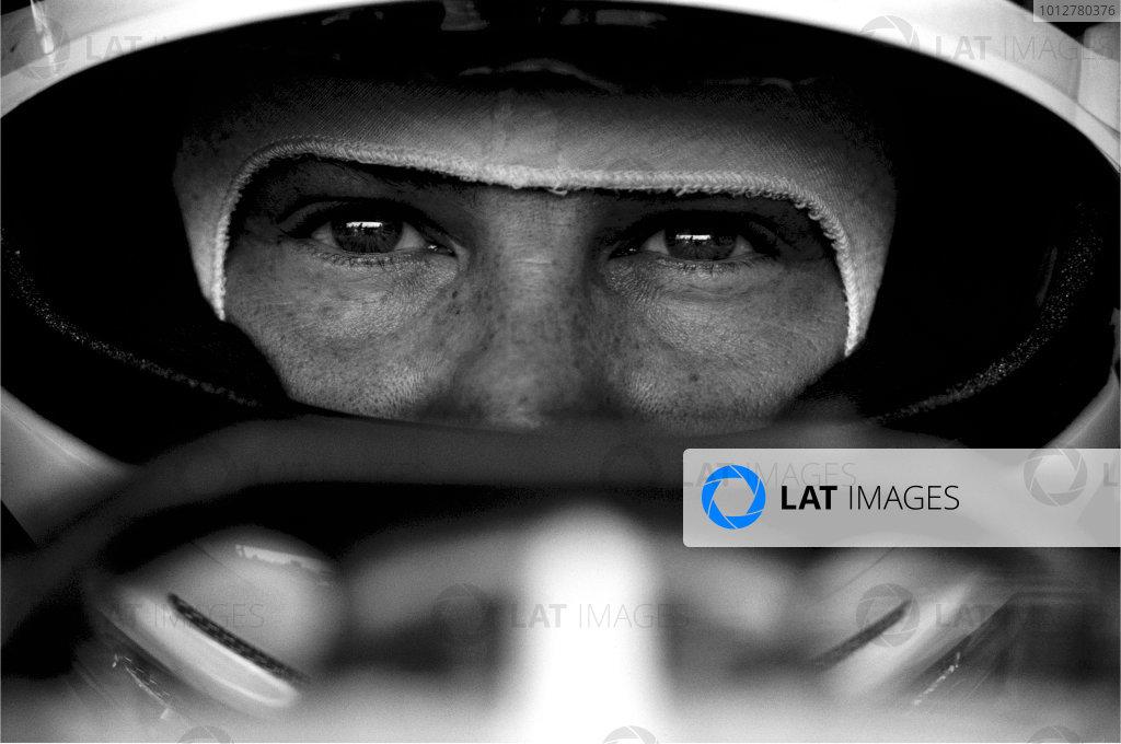 2002 Italian Grand Prix.