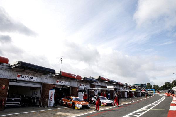 Jamie Green, Audi Sport Team Rosberg, Audi RS 5 DTM, René Rast, Audi Sport Team Rosberg, Audi RS 5 DTM.