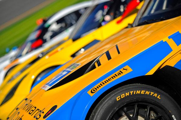 22-25 January, 2015, Daytona Beach, Florida USA Continental Tires. ?2015, F. Peirce Williams LAT Photo USA