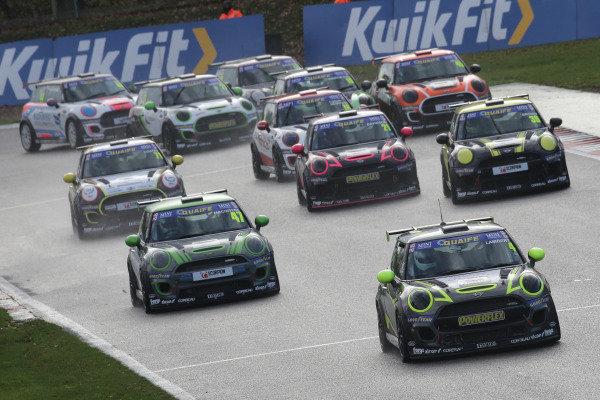 Liam Lambert - LUX Motorsport