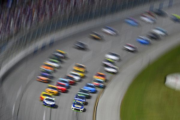 #9: Chase Elliott, Hendrick Motorsports, Chevrolet Camaro NAPA Night Vision