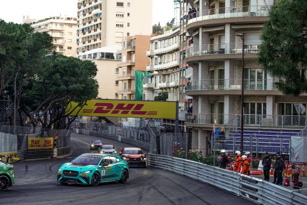 Anthony Beltoise (FRA), Jaguar VIP car