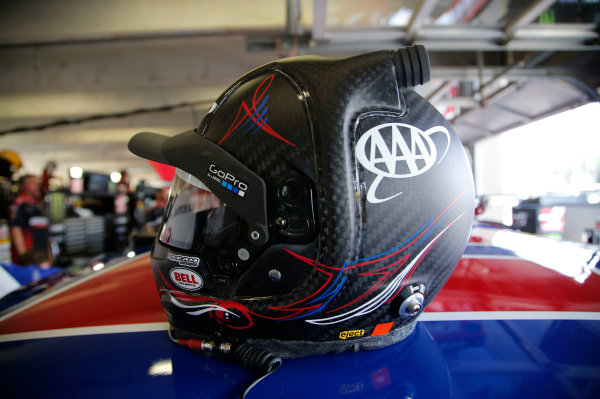 Monster Energy NASCAR Cup Series AAA Texas 500 Texas Motor Speedway Fort Worth, TX USA Saturday 4 November 2017 Joey Logano, Team Penske, AAA Ford Fusion World Copyright: Matthew T. Thacker LAT Images