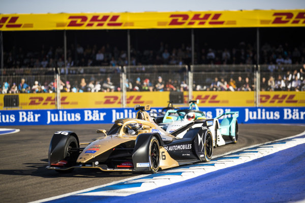 Andre Lotterer (DEU), DS TECHEETAH, DS E-Tense FE19, leads