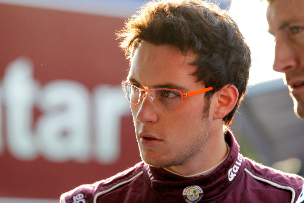 2013 FIA World Rally Championship Round 11-Rally de France 03-06/9 2013. Thierry Neuville, Ford, portrait  Worldwide Copyright: McKlein/LAT