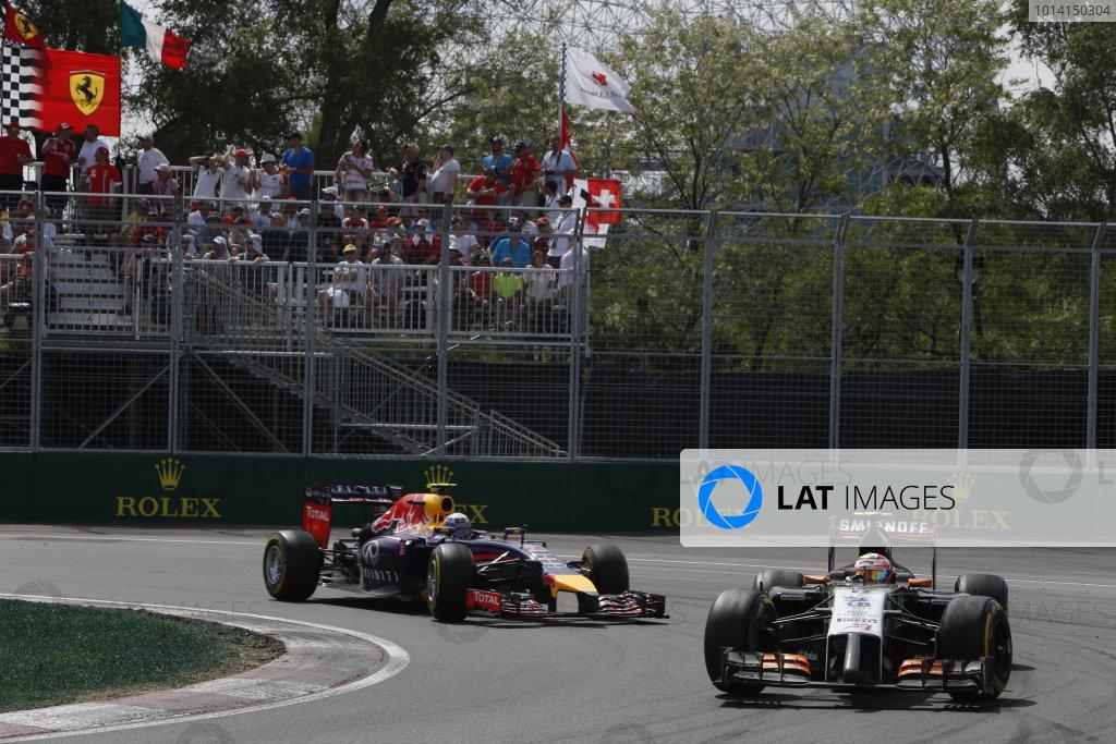 2e2ba6343a2 Canadian Grand Prix  Formula 1 Photo