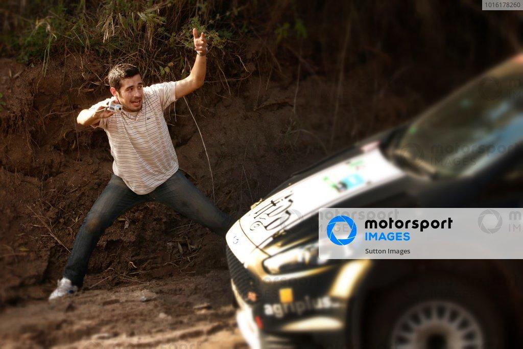 2014 FIA World Rally Championship
