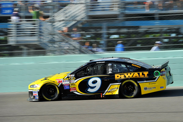 14-16 November, 2014, Homestead, Florida USA Marcos Ambrose ?2014, Jennifer Coleman LAT Photo USA