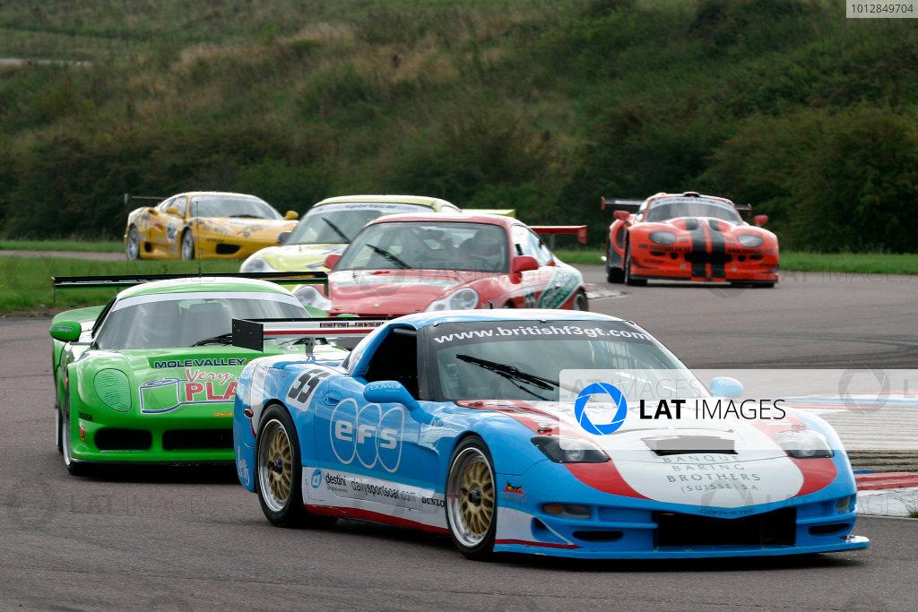 2004 British GT Championship