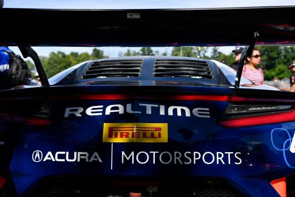 Pirelli World Challenge Grand Prix of Mid-Ohio Mid-Ohio Sports Car Course, Lexington, OH USA Saturday 29 July 2017 Ryan Eversley World Copyright: Richard Dole/LAT Images ref: Digital Image RD_MIDO_17_136