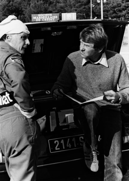 1982 French Grand Prix.