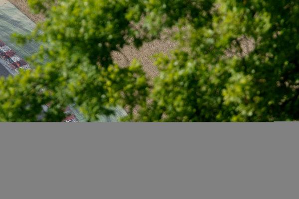 Brands Hatch, Kent. 22nd - 24th June 2012.Fahmi Ilyas (MAS) Double R Racing Dallara Mercedes.World Copyright: Ebrey/LAT Photographic.
