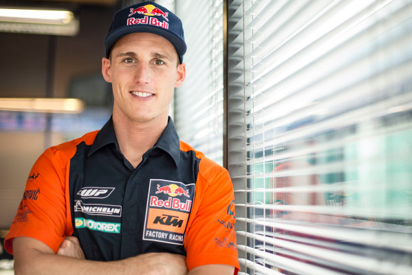 2017 MotoGP Championship - Round 8 Assen, Netherlands Thursday 22 June 2017 Pol Espargaro, Red Bull KTM Factory Racing World Copyright: Gold and Goose Photography/LAT Images ref: Digital Image MotoGP-300-10526