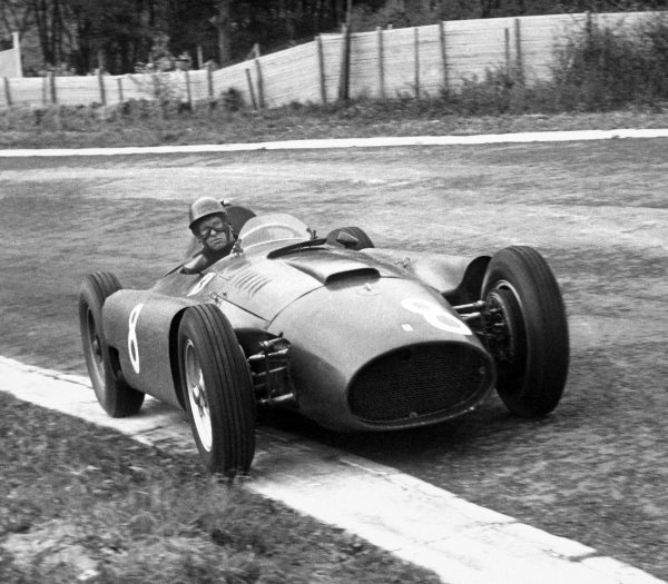 1956 Belgian Grand Prix.
