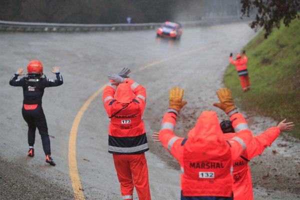 Nicolas Gilsoul (BEL), Ott Tänak (EST), Hyundai World Rally Team, Hyundai i20 Coupe WRC 2020