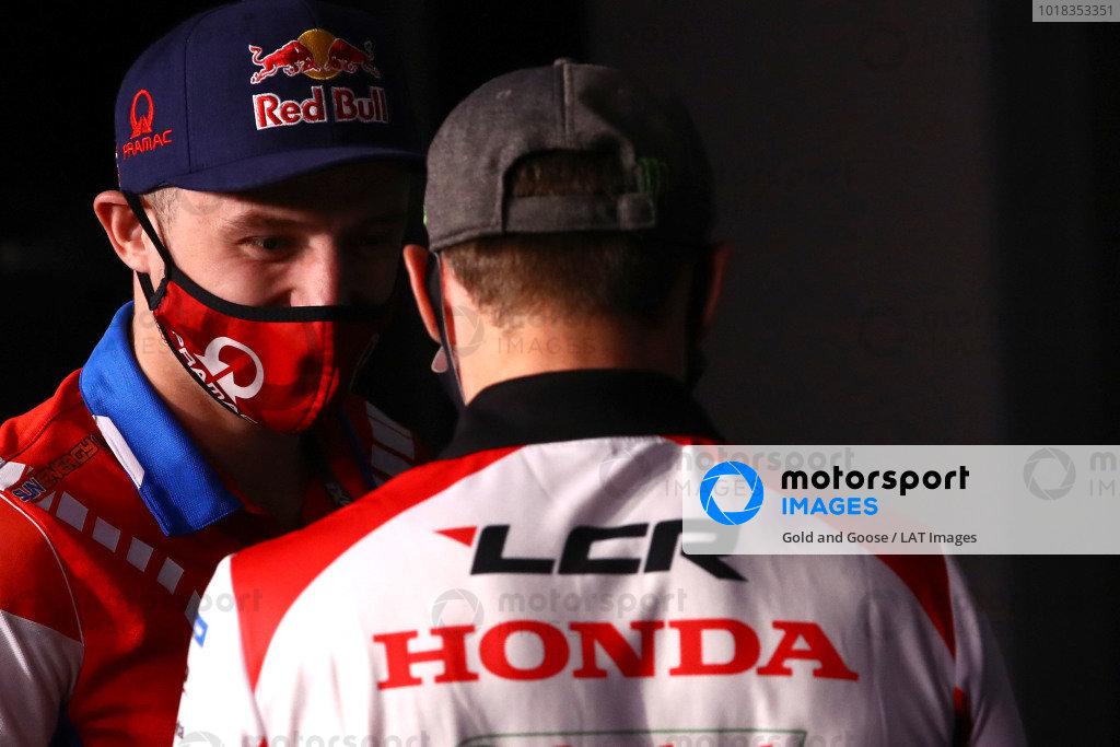 Jack Miller, Pramac Racing, Cal Crutchlow, Team LCR Honda