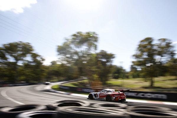 #888 Mercedes-AMG Team Vodafone Mercedes AMG GT GT3: Craig Lowndes, Jamie Whincup, Shane van Gisbergen.