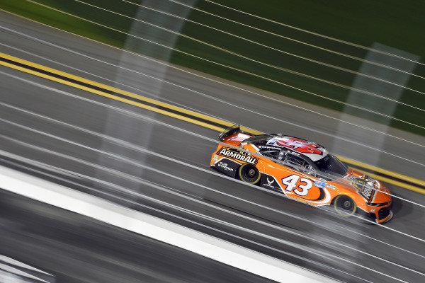#43: Erik Jones, Richard Petty Motorsports, Chevrolet Camaro Armor All