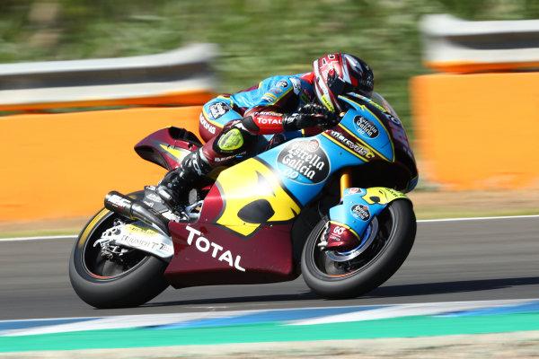 Sam Lowes, Marc VDS Racing, Marc VDS Racing.